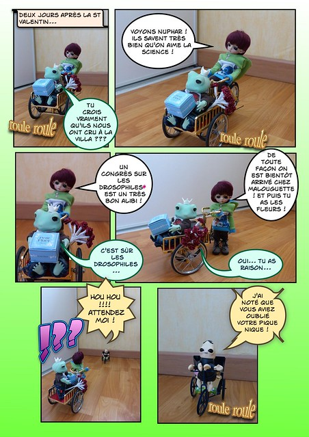 Tinies~ En roue libre ! p.8 - Page 6 16564701562_a405f3bf86_z