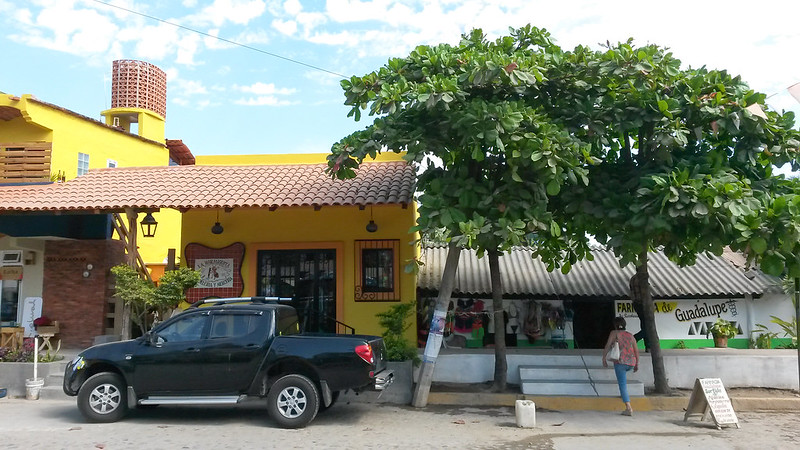 stores, Sayulita, Mexico