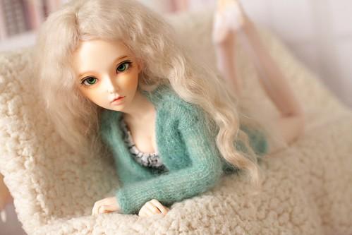 MNF Celine  (Bizet)