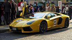 auto show(0.0), lamborghini murciã©lago(0.0), automobile(1.0), lamborghini(1.0), lamborghini aventador(1.0), wheel(1.0), vehicle(1.0), performance car(1.0), automotive design(1.0), land vehicle(1.0), luxury vehicle(1.0), sports car(1.0),