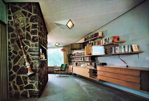 angular shelves