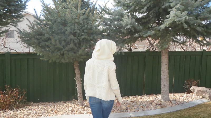 gondor sweater