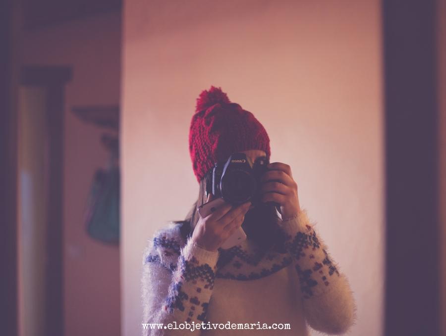 Mi cámara y ...yo