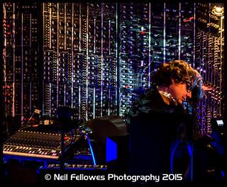 Node, Royal College of Music, London, U.K.