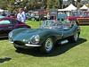 Jaguar XK-SS Steve McQueen