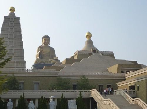 Ta-Kaohsiung-Nouvel An-Temple Foguanshan (19)