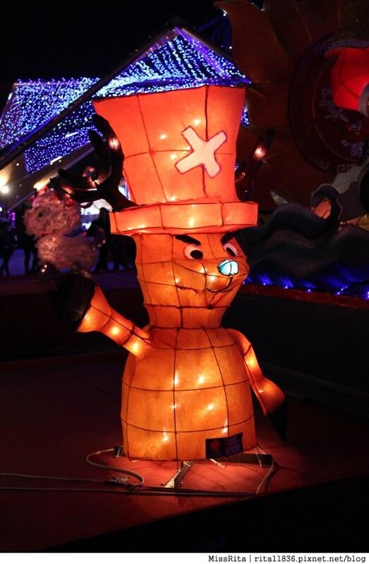 2015 台灣燈會 烏日燈會 台灣燈會烏日高鐵區 2015燈會主燈18