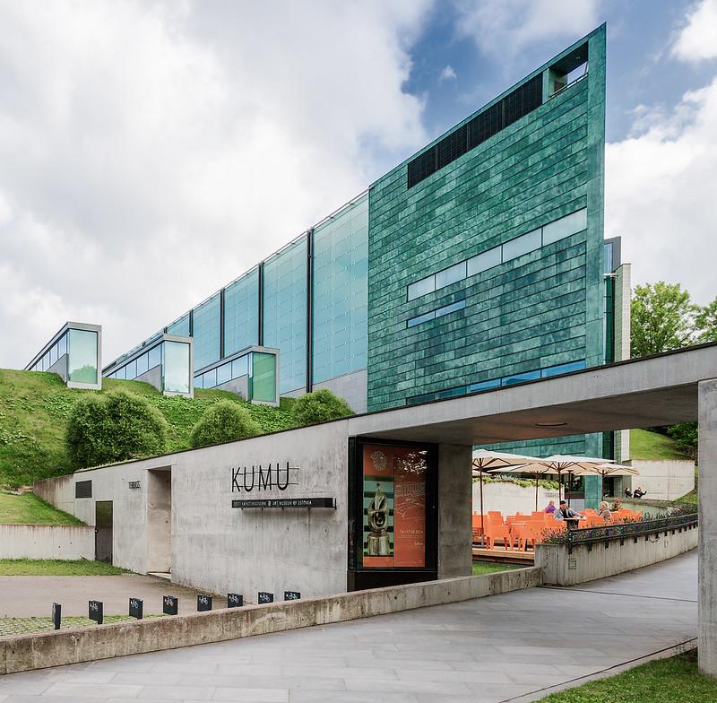 Kumu Museum of Estonian Art