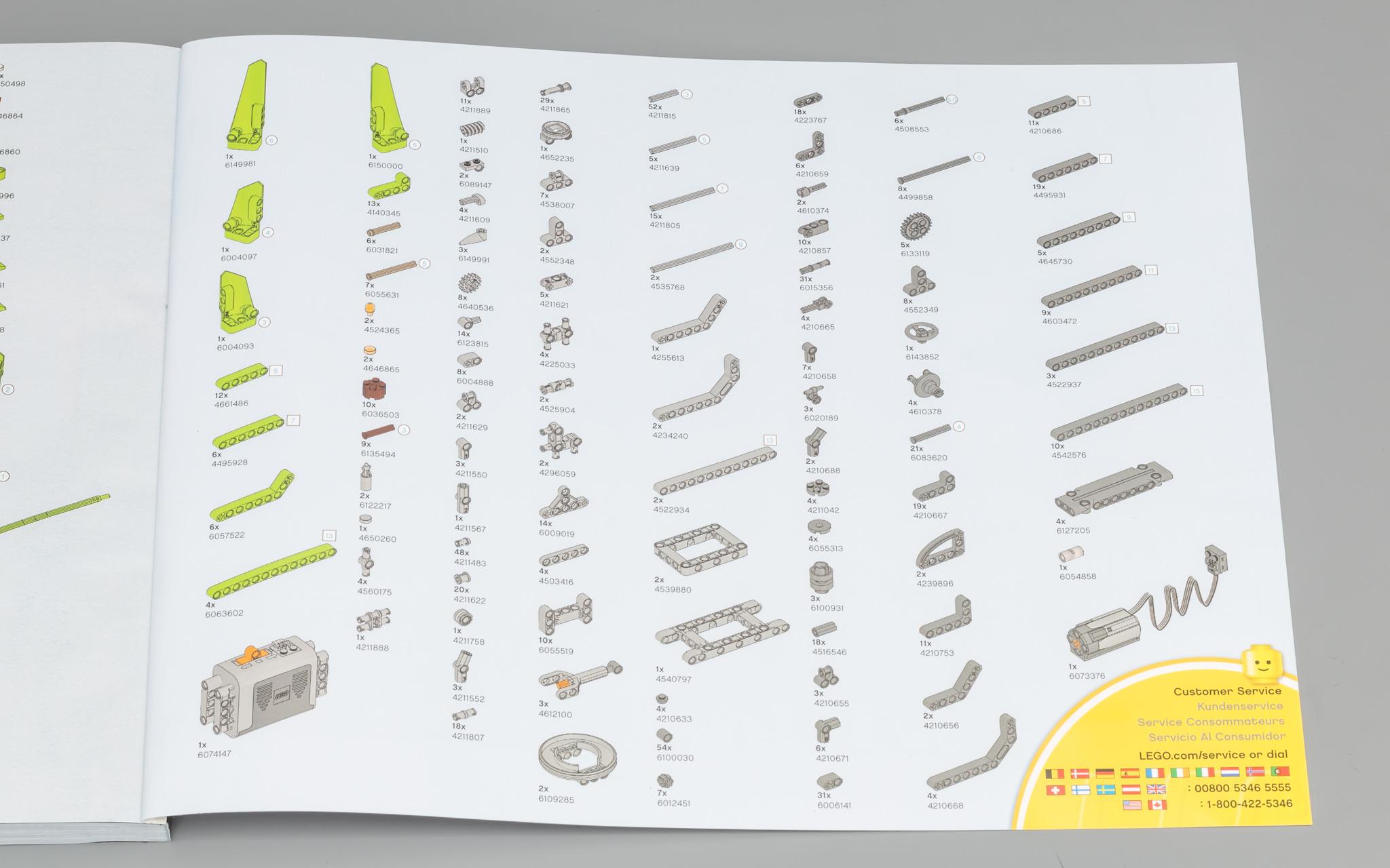 [Lego] LEGO TECHNIC - Page 8 27647967434_a106983ef3_o