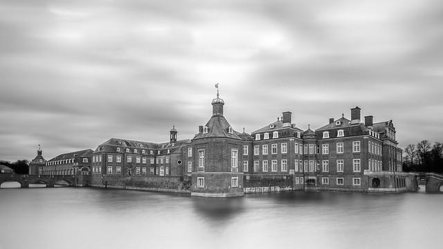 Westphalia Castle