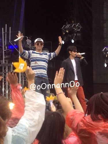 YGFamilyCon-soundcheck-20140814 (159)