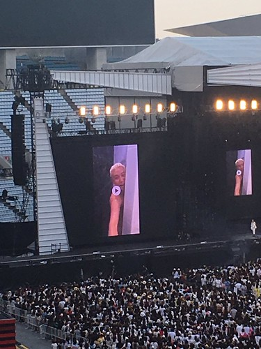BIGBANG Osaka 10th Anniversary concert 2016-07-30 Day 2 (41)