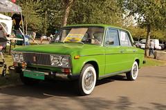 Soviet Car Show 2016