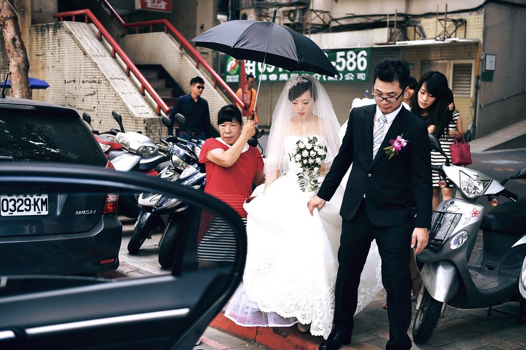 天空婚禮攝影101