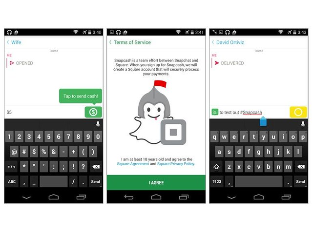 snapcash - Gadgets Informer