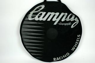 Sun, 11/23/2014 - 15:13 - Campagnolo Racing Wheel travel Bag