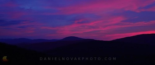 show park morning pink wild sky mountain nature colors silhouette clouds sunrise dark landscape outdoors virginia photo nationalpark mood view darkness unitedstates cloudy overcast hills photograph va shenandoah viewpoint prelude skylinedrive presunrise freeunion