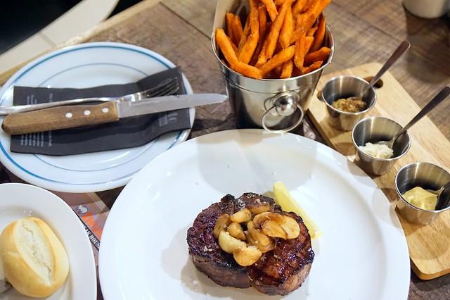 beato - best steaks in KL