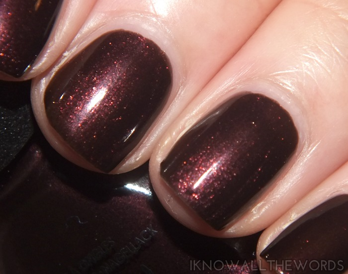 nicole by opi new shades- profoundly purple  (1)
