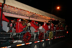 2014 Stirling Santa Claus Parade_0138