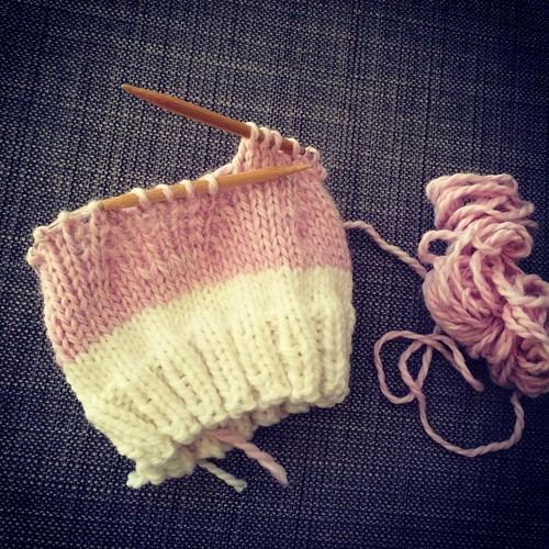 Holiday knits