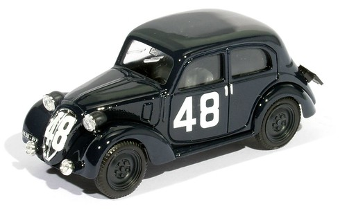 03 Brumm Simca 8 Le Mans 1939