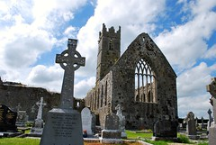 Claregalway Franciscan Friary