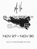 Ma Vie. - Black Friday Weekend Sale 2014
