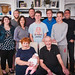 The Campbell Family: Thanksgiving 2014