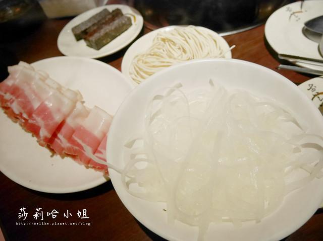 台北新店酸菜白肉鍋蒙古烤肉吃到飽涮八方 (11)