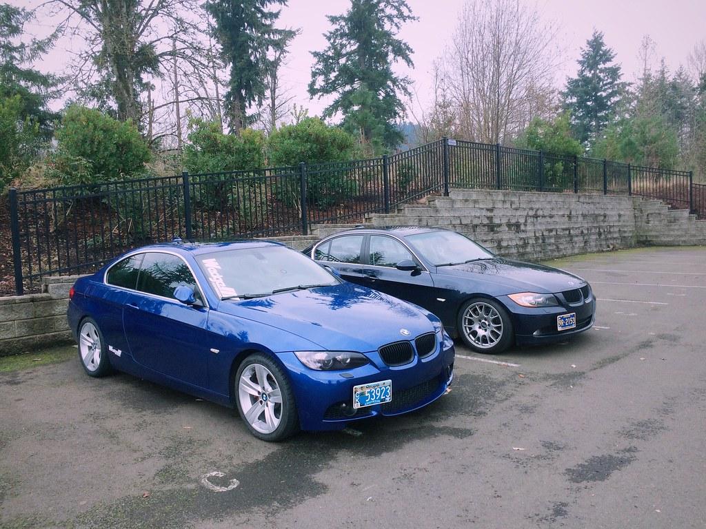 Wedge Performance custom N54 tune FTW - BMW 3-Series (E90