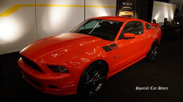 Saleen 302 Mustang