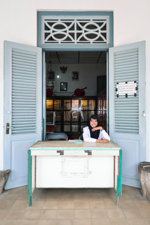 Belitung, Indonesia / © Nikka Corsino