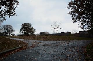 Fort Greene Park, BK