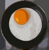 Duck Egg