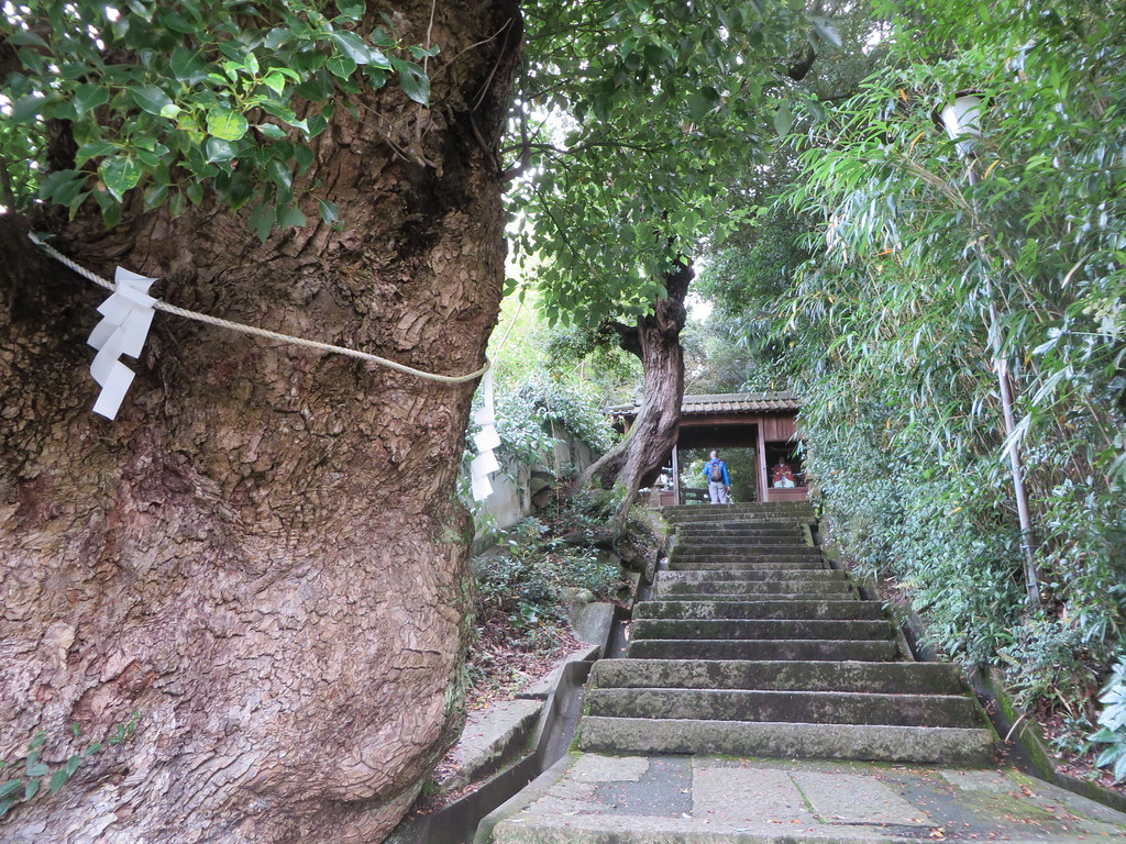Naoshima Hachiman Shrine