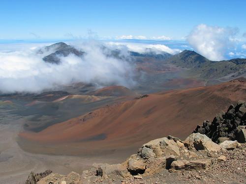 Haleakala_crater