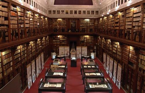 Pinacoteca and Biblioteca Ambrosiana