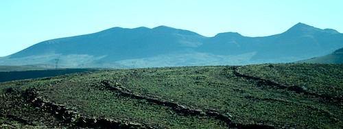 Von Ouarzazate nach Zagora