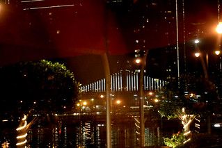 2015-01-04 6028 Embarcadero Waterfront Walk - Bay Bridge and Reflections (3)