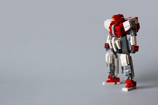 RedHead43 - (Ver.01)