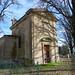Bologna Via Morazzo ex Oratorio
