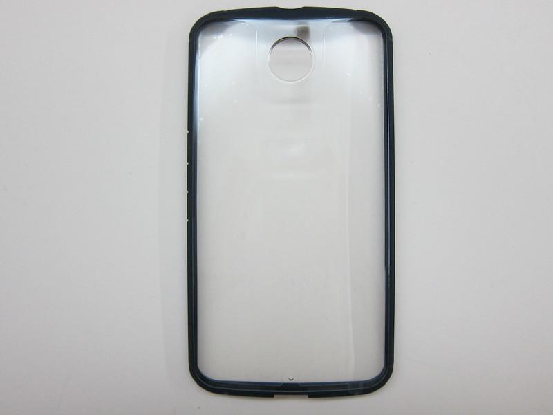 Spigen Nexus 6 Case Ultra Hybrid - Front
