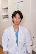 Dr. Mori