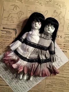 Doll #38
