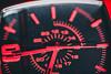 Macro Diesel Watch