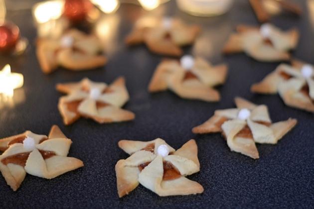 Weihnachtsplätzchen Eugli Rezept 24 days of christmas blogging (1)