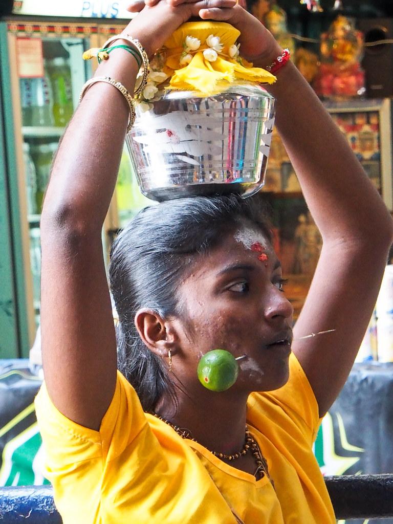 丰收节 Pongal