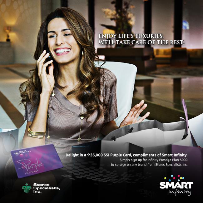 SmartInfinityPurpleCard - FBIG
