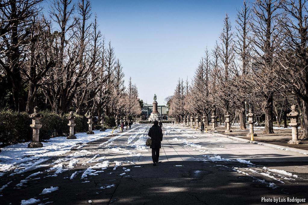 Santuario Yasukuni-3